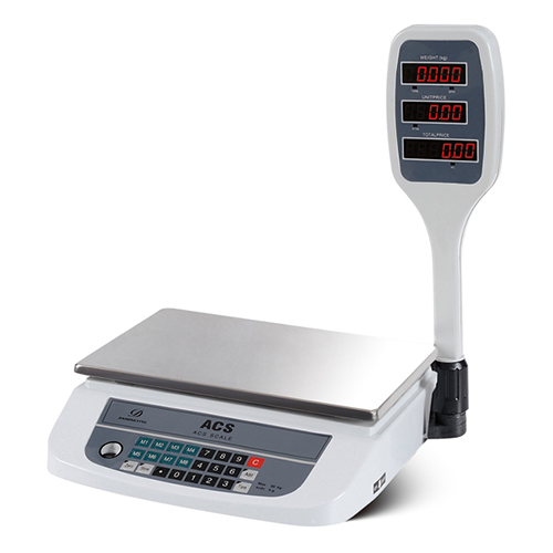 Electronic scales-ACS-778D