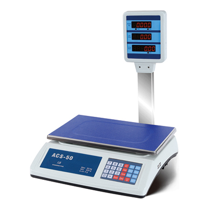 Electronic scales-ACS-818D