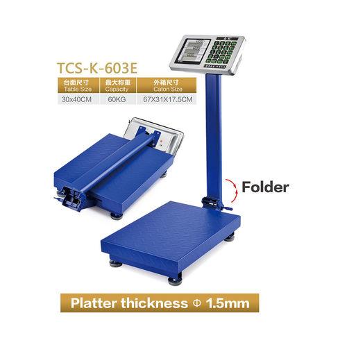 Electronic scales-TCS-K-603E