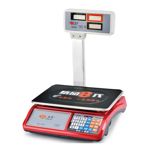Multi function printing scale,Pricing scale-ACS-779D