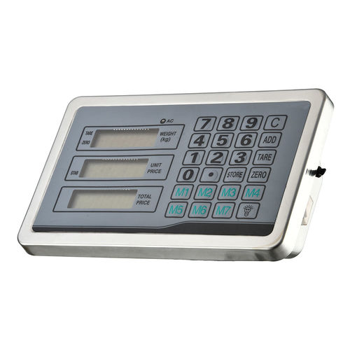 Electronic platform scale display-T-603