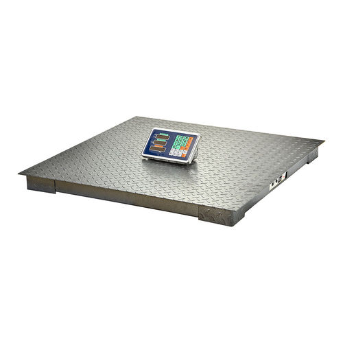 Weighbridge / wireless grain harvesting scale-TCS-T-601