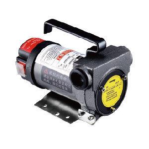 DC12/24V diesel oil pump-LG001