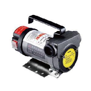 DC12/24V diesel oil pump-LG018