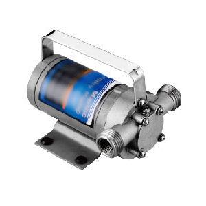 DC12/24V diesel oil pump-SL021