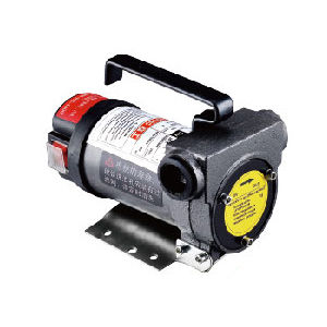 DC12/24V diesel oil pump-KLR018