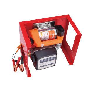 DC12/24V diesel oil pump-SL011A