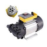 3. AC220V Diesel Oil Pump(AC220V交流油泵)