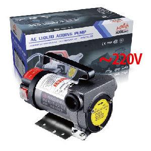 DC12/24V diesel oil pump-SL015
