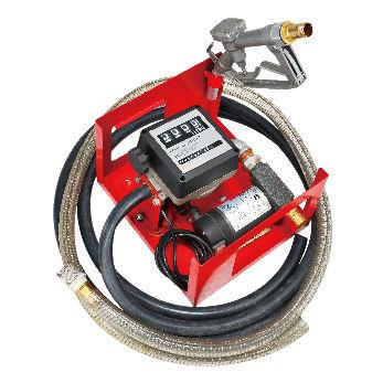 AC220V Diesel Oil Pump-SL011C