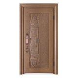 Aluminum explosion-proof door -ZLFB-9221