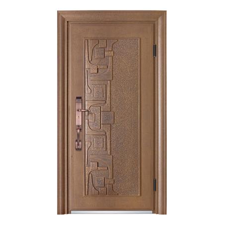 Aluminum explosion-proof door-ZLFB-9221