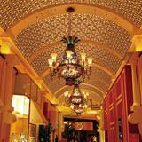 Copper decoration -Copper decoration-005