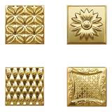 Copper decoration -Copper decoration-007