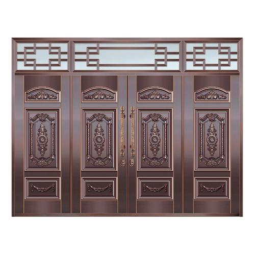 Four open doors-SK-9118