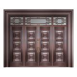 Four open doors -SK-9117