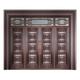 Four open doors-SK-9117