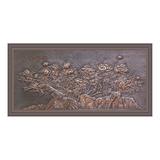 Copper mural -Copper mural-005