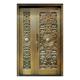 Composite copper art door-ZM-9169