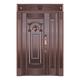 Composite copper art door-ZM-9167