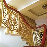 Copper railing -Copper railing-007