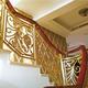 Copper railing-Copper railing-007
