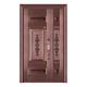 Composite copper art door-ZM-9170