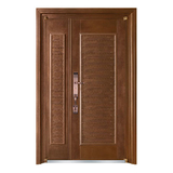 Aluminum explosion-proof door -ZLFB-9216