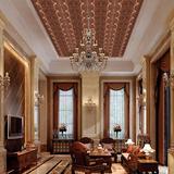 Copper decoration -Copper decoration-002
