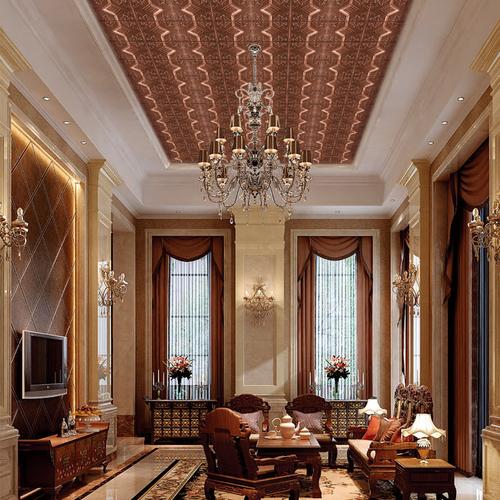Copper decoration-Copper decoration-002