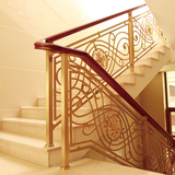 Copper railing -Copper railing-002