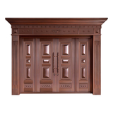 Four open doors -SK-9110