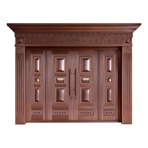 Four open doors-SK-9110