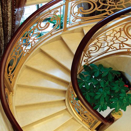 Copper railing-Copper railing-003