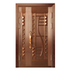 Composite copper art door-ZM-9171