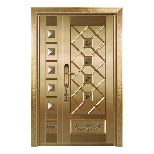 Composite copper art door-ZM-9176