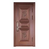 Composite copper art door -DM-9186