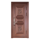 Composite copper art door-DM-9186