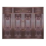 Four open doors -SK-9119