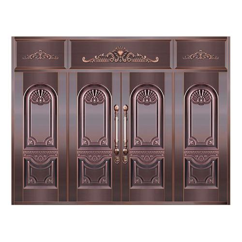Four open doors-SK-9119