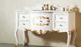 French style Bath cabinet -YSG-401