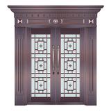 Copper doors and windows 46