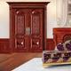 wooden door 03-