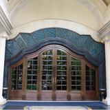 Engineering copper doors and windows 26