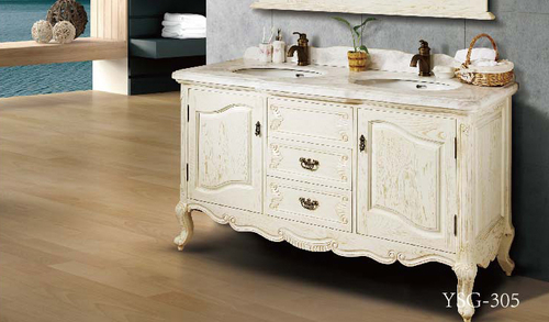 European bath cabinet-YSG-305