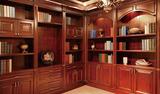 European style bookcase -SG-305