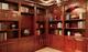 European style bookcase-SG-305