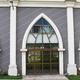 Engineering copper doors and windows 31-