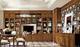 American bookcase-SG-102