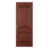 wooden door 30